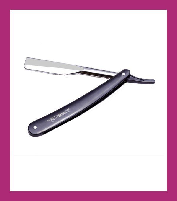 folded razor