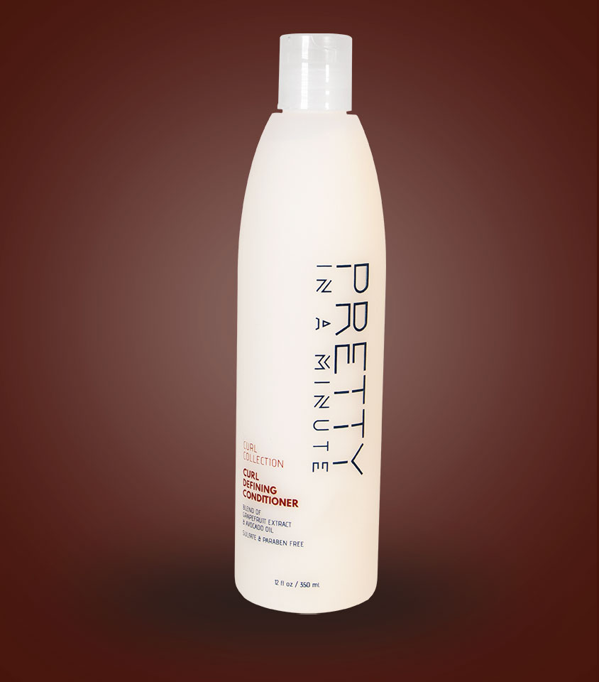 Curl Defining Conditioner 12 oz.
