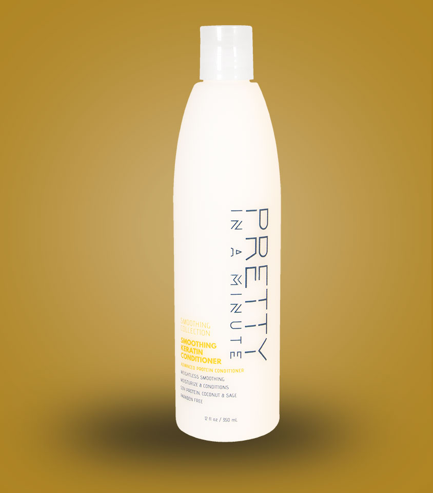 Smoothing Keratin Conditioner 12 oz.