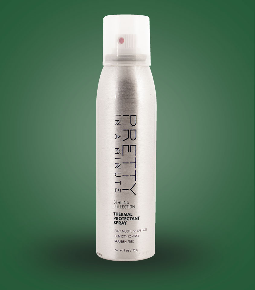 Thermal Protectant Spray 4 oz.